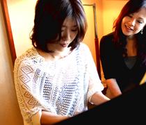 山崎あいこピアノ教室の大人のコース