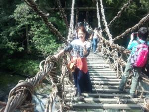 [Blog] 続・初秋のリフレッシュ旅