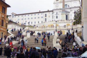 [Blog] イタリアの旅・ローマ編
