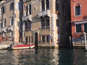 [Blog] イタリアの旅・ヴェネツィア編