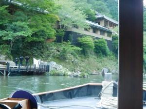 [Blog] 嵐山散策・その1