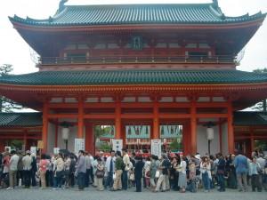 [Blog] 京都薪能・初鑑賞