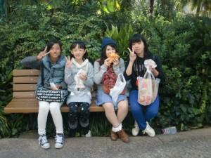 [Blog] 太子町民芸術祭2014