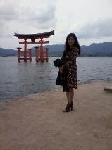 [Blog]   厳島神社 その2