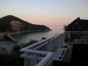 [Blog]  夜桜