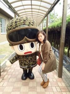 [Blog] 陸上自衛隊・記念行事