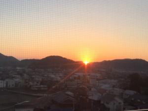 [Blog] お正月の思い出