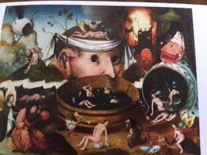 [Blog] ベルギー奇想の系譜展✨