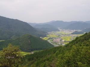 [Blog] 天空の竹田城跡