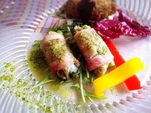 [Blog] 牡蠣の栄養