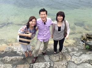 [Blog] 台湾旅行・その1