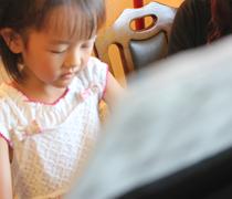 山崎あいこピアノ教室のジュニアコース|揖保郡太子町、姫路市、相生市